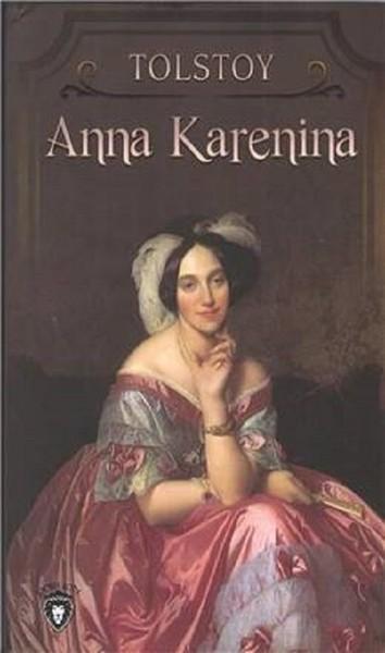 Anna Karenina – Lev Nikolayeviç Tolstoy