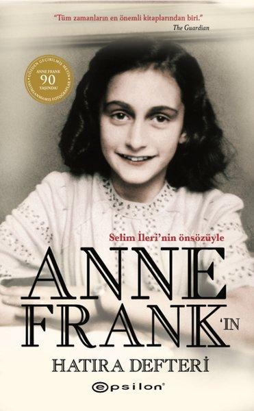 Anne Frank'ın Hatıra Defteri – Anne Frank