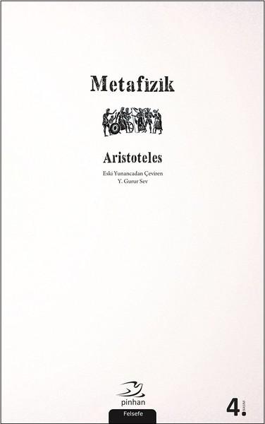 Aristoteles - Metafizik