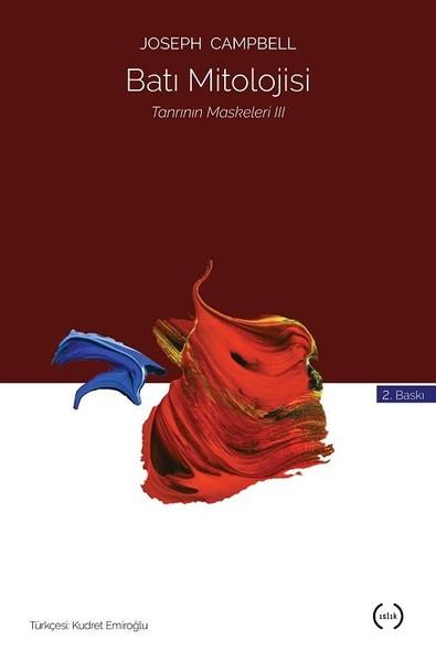 Batı Mitolojisi – Joseph Campbell
