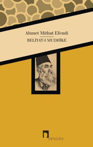 Nedamet mi? Heyhat - Ahmet Mithat Efendi