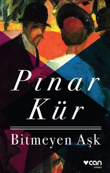 Pınar Kür – Bitmeyen Aşk