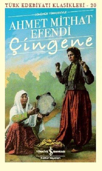 Çingene - Ahmet Mithat Efendi