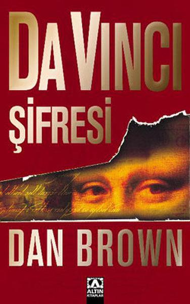 Da Vinci Şifresi – Dan Brown