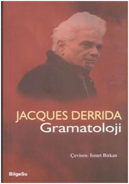 Derrida – Gramatoloji