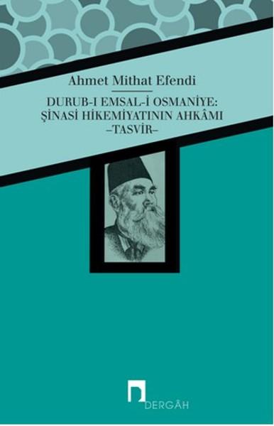 Durub-ı Emsal-i Osmaniyye - İbraihm Şinasi