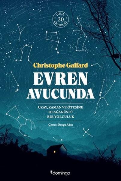 Evren Avucunda – Christophe Galfard