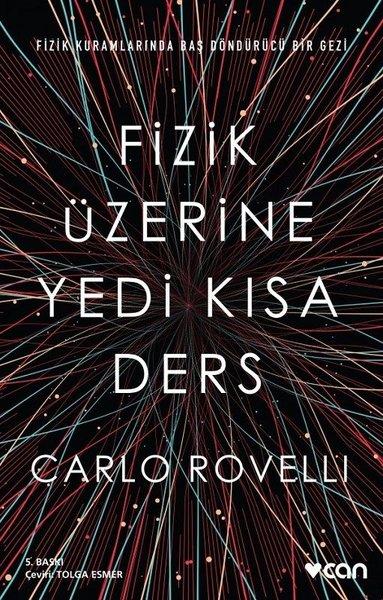 Fizik Üzerine Yedi Kısa Ders – Carlo Rovelli
