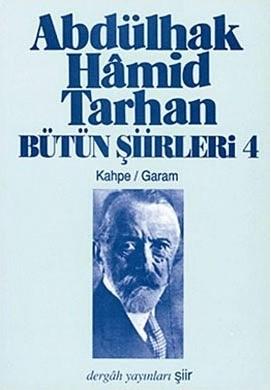 Garam - Abdülhak Hamid Tarhan