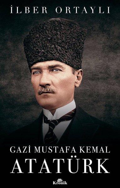 Gazi Mustafa Kemal Ataturk Bkmkitap Com