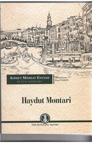 Haydut Montari