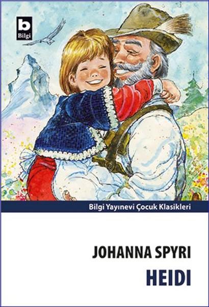 Heidi – Johanna Spyri