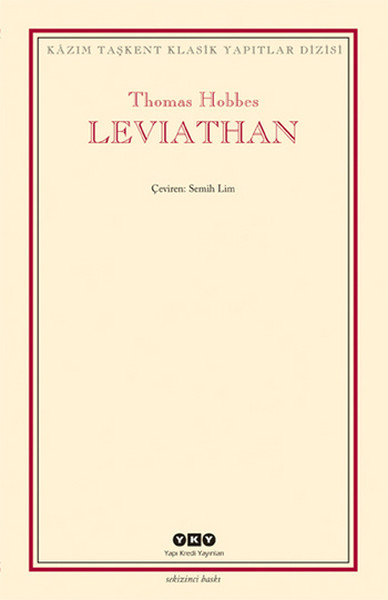 Hobbes – Leviathan