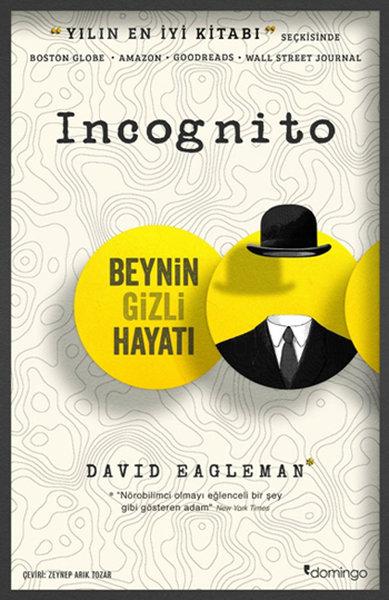 Incognito Beynin Gizli Hayatı – David Eagleman