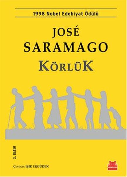 Körlük – José Saramago