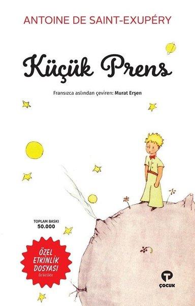 Küçük Prens – Antoine de Saint-Exupery