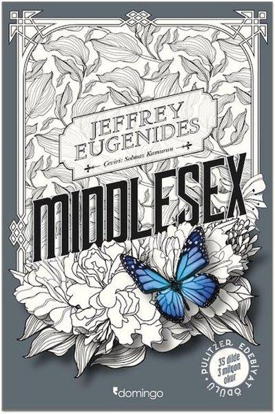 Jeffrey Eugenides - Middle Sex