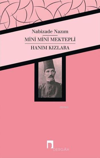 Mini Mini Mektepli - Nabizade Nazım