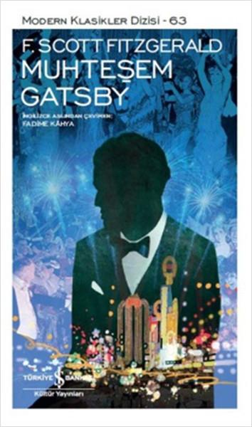 9-Francis Scott Key Fitzgerald –Muhteşem Gatsby