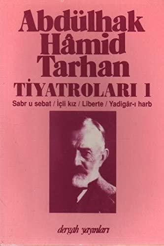 Sabr-ü Sebat - Abdülhak Hamid Tarhan