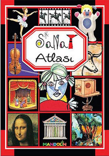 Sanat Atlası – Kolektif