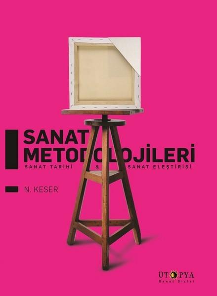 Sanat Metodoloijileri – N. Keser