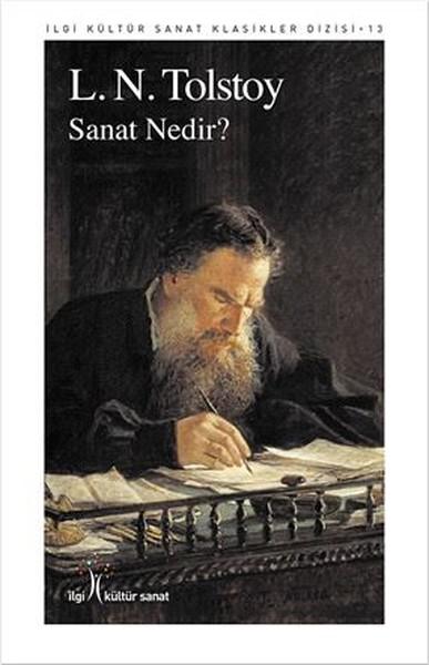 Sanat Nedir – Lev Nikolayeviç Tolstoy