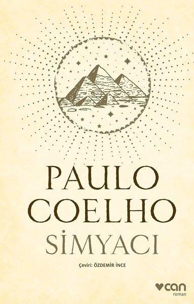 Simyacı – Paulo Coelho