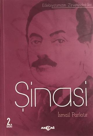Şinasi - İsmail Parlatır