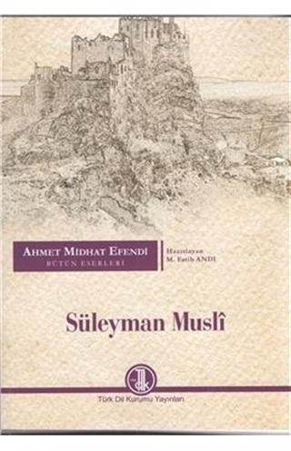 Süleyman Musli