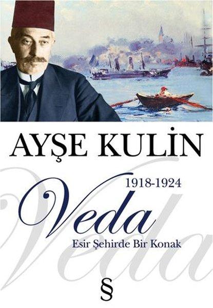 Veda - Ayşe Kulin