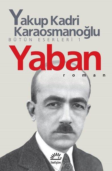 Yaban- Yakup Kadri Karaosmanoğlu