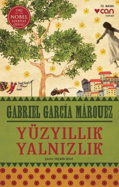 Yüzyıllık Yalnızlık – Gabrial Garcia Marquez
