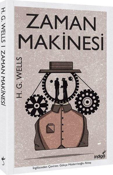 Zaman Makinesi – H. G. Wells
