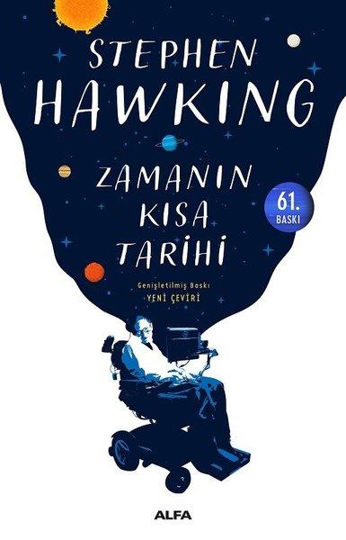 Zamanın Kısa Tarihi – Stephen Hawking