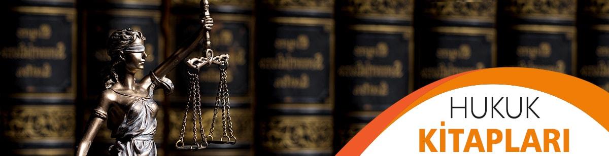 Hukuk Kitapları