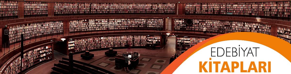 Edebiyat Kitapları