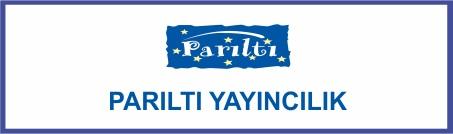 Parıltı Yayıncılık Logo