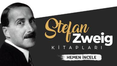 Stefan Zweig Kitapları