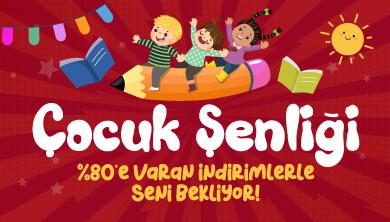 Çocuk Şenliği Kampanyası