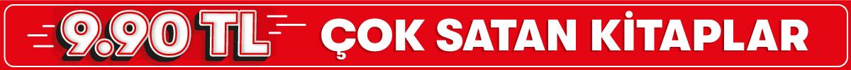 Dev Ekim Dev Kitap Fuarı - 9.90 TL Çok Satan Kitaplar