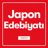 Japon Edebiyatı Kitapları