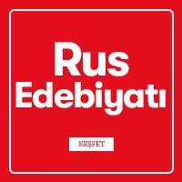 Rus Edebiyatı Kitapları