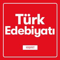 Türk Edebiyatı Kitapları