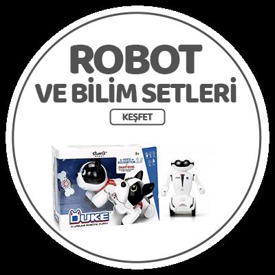 Robot ve Bilim Setleri