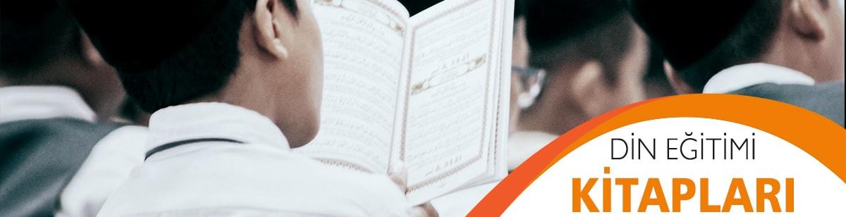 Din Eğitimi Kitapları