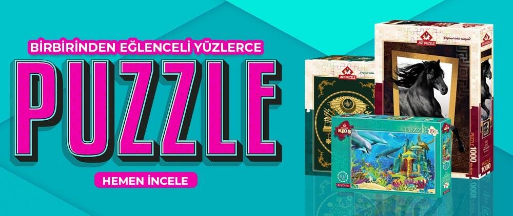 puzzlelar