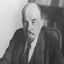 Vladimir İlyiç Lenin