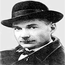 Yevgeniy İvanoviç Zamyatin