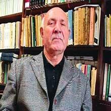 Süleyman Uludağ